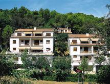 Pals - Apartamenty S'Esquirol (SAR132)