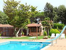 Fornells de la Selva - Vakantiehuis Fornells