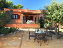 Begur - Ferienhaus Cala Nuria