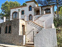 Begur - Holiday House Estrella