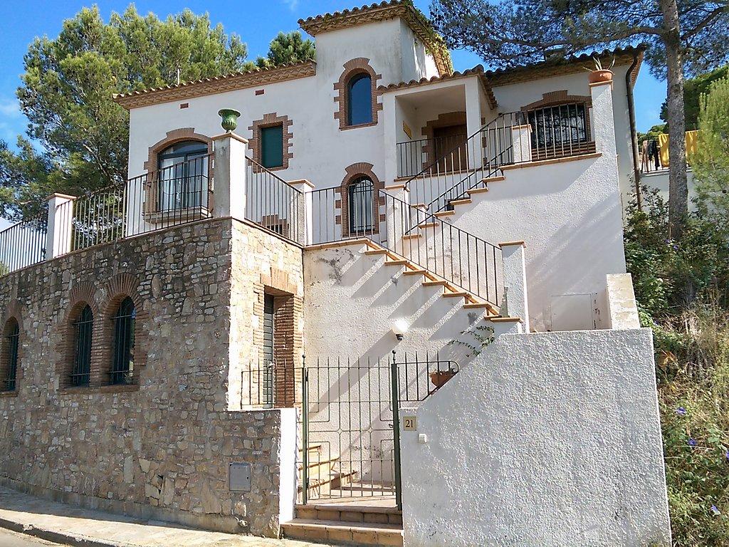 Ferienhaus Estrella Ferienhaus in Spanien