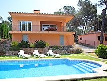 Begur - Holiday House Amel