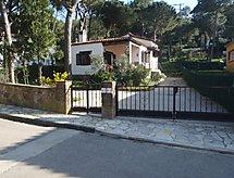 Villa Ana til ridning og med parkering
