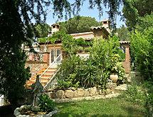 Španělsko, Costa Brava, Begur