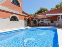 Begur - Holiday House CALA MORETA