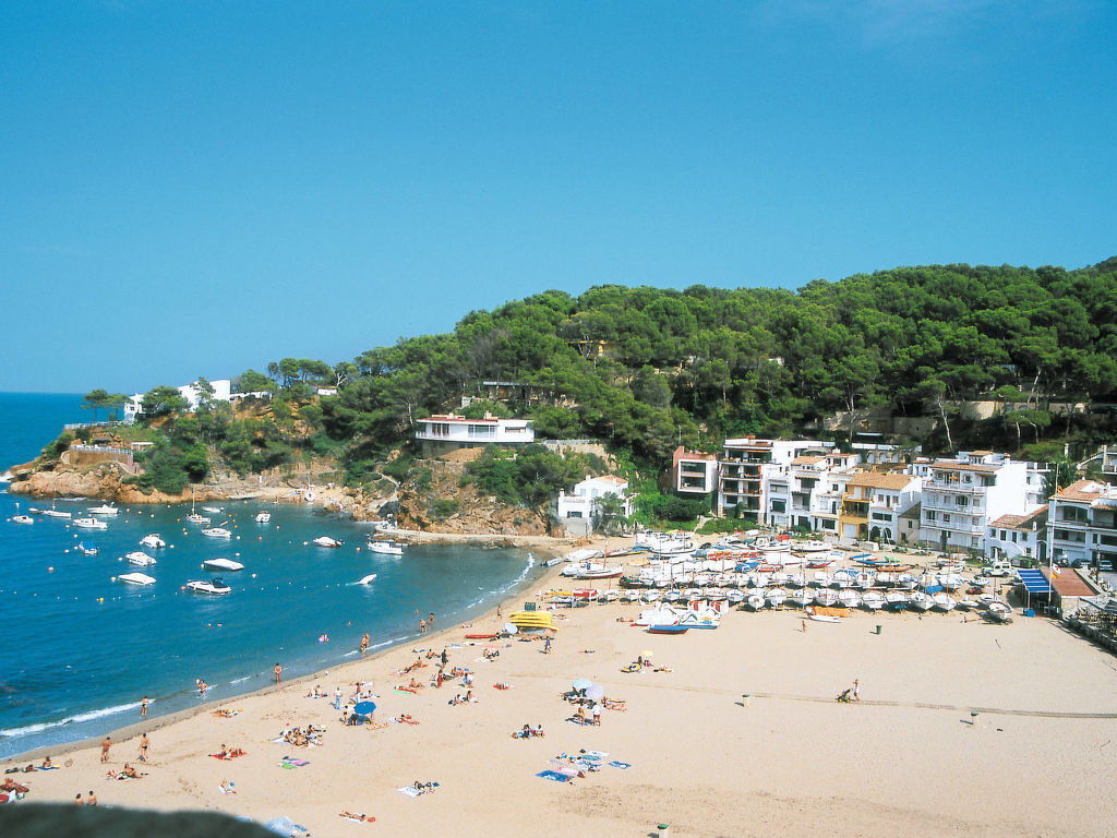 Ferienwohnung Plaza (BAG216) (106514), Begur, Costa Brava, Katalonien, Spanien, Bild 10