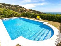 Begur - Maison de vacances Villa Dubos