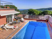 Begur - Vacation House Rosada
