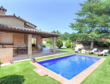 Caldes de Malavella - Holiday House Carmela
