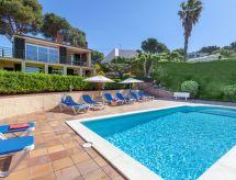 Tamariu - Vacation House La Parcel·la