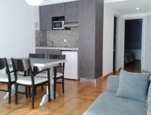 Palafrugell - Appartement Residencial Super Stop