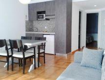 Palafrugell - Appartamento Edificio Residencial Super Stop