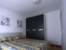 Palafrugell - Appartement Edificio Residencial Super Stop