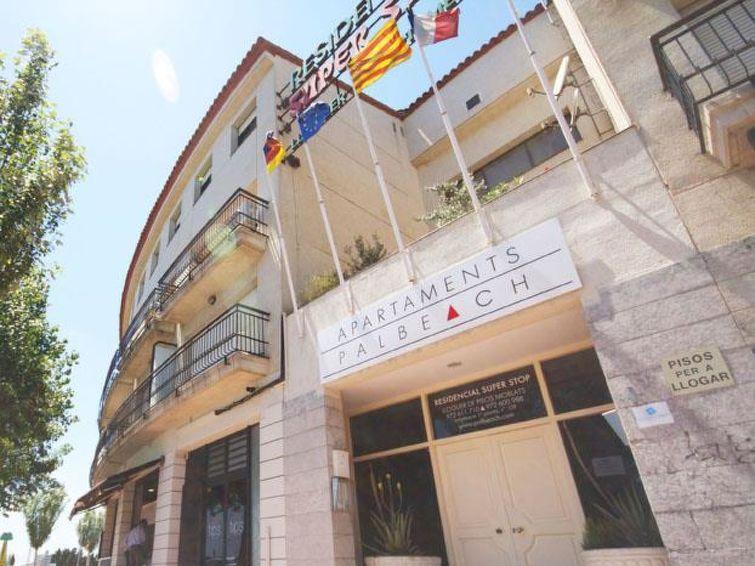 Edifico Residencial Super Stop