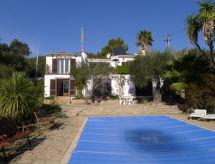 Vall-Llobrega - Holiday House HAll