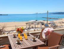 Palamós - Appartement Mallorca