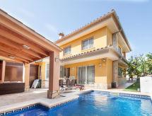 Calonge - Holiday House Villa Cinta