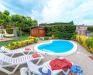Casa de vacaciones Diana, Calonge, Verano