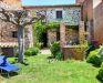 Ferienhaus Anne, Calonge, Sommer