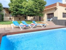 Calonge - Vacation House La Tilia III