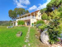 Calonge - Vakantiehuis Can Onyar