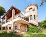 Casa de vacaciones Rouquette, Calonge, Verano