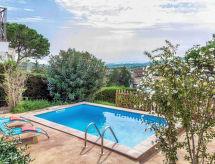 Calonge - Vakantiehuis  Villa Alexandra