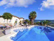 Calonge - Holiday House La Mancha