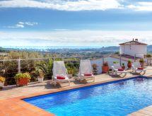 Calonge - Vakantiehuis Mirador