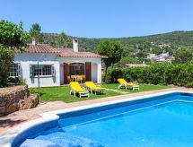 Calonge - Dom wakacyjny Montsia