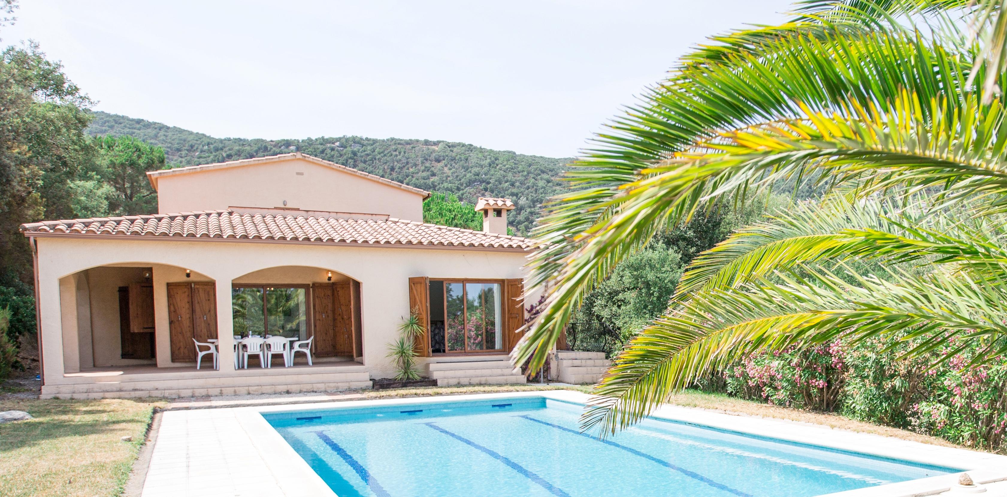Maison De Vacances Mas Toi 1. Espagne » Costa Brava » Calonge