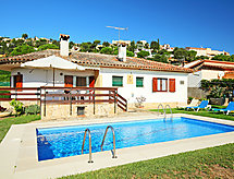 Calonge - Holiday House Cabanyes