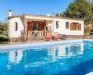 Casa de vacaciones Liliane, Calonge, Verano