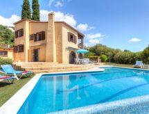 Calonge - Vacation House Cabanyes