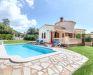 Ferienhaus Cabanyes C415, Calonge, Sommer