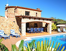 Calonge - Holiday House Cabanyes B23
