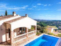 Calonge - Vakantiehuis L'Orada