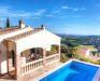 Vakantiehuis L'Orada, Calonge, Zomer