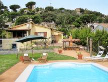 Calonge - Vacation House Mas Palli (CGE120)