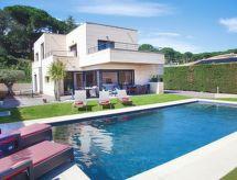 Calonge - Vakantiehuis Casa Rubi