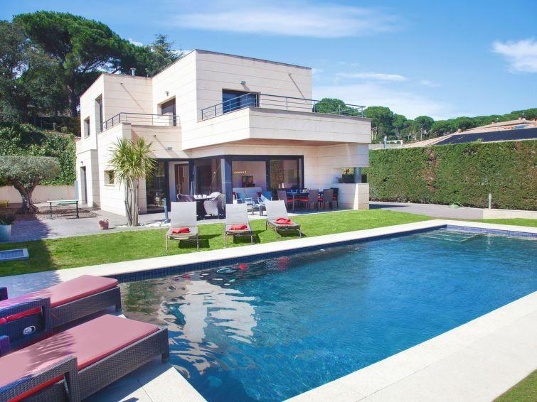 Ferie hjem Casa Rubi