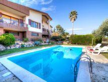 Calonge - Holiday House Casa Bellagio