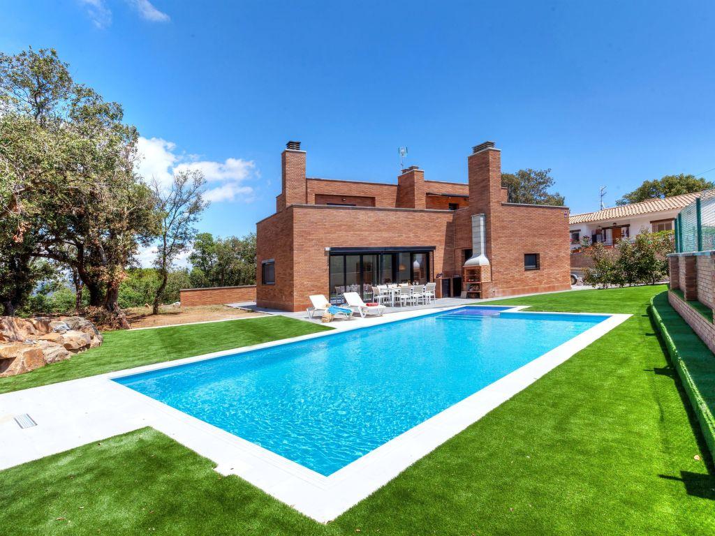 Ferienhaus Avets Ferienhaus in Spanien