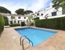 St Antoni de Calonge - Apartment Torre Valentina