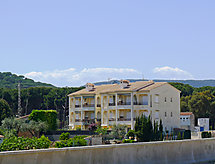 St Antoni de Calonge - Appartement Edificioo Mar Verd