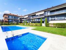 St Antoni de Calonge - Apartment La Gavina