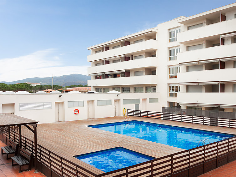 Holiday Apartment Les Suredes