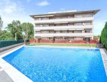 St Antoni de Calonge - Apartment Blau Marí