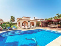 St Antoni de Calonge - Holiday House Casa Mari