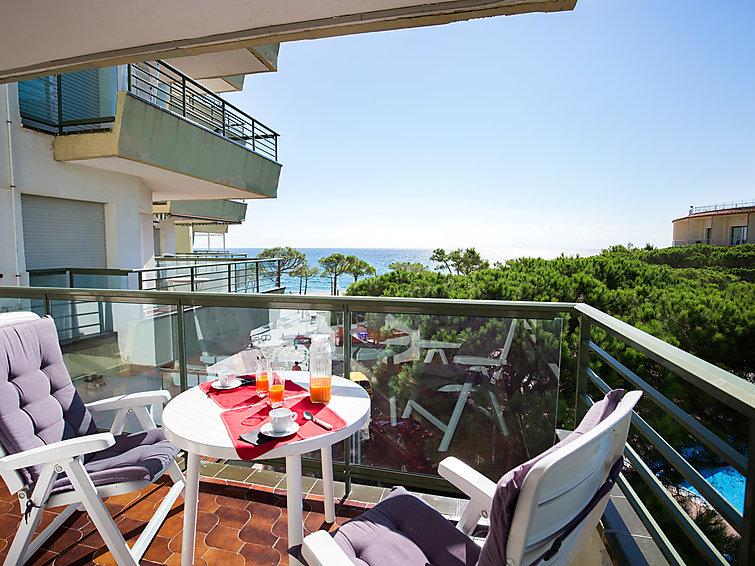 Ferienwohnung Playa de Aro